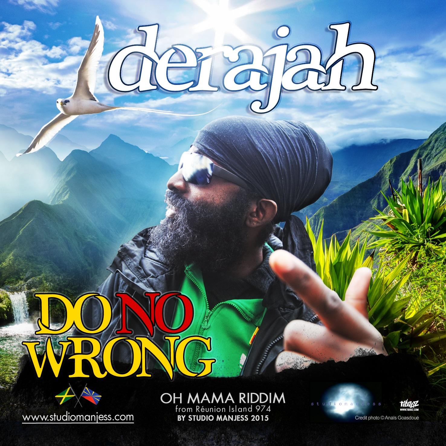 Front derajah do no wrong studio manjess 2015 1 by studiomanjess