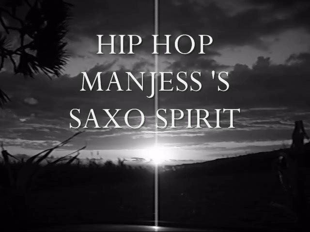 hip hop saxo spirit by studio manjess