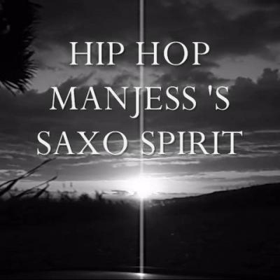 hip hop saxo spirit by studio manjess