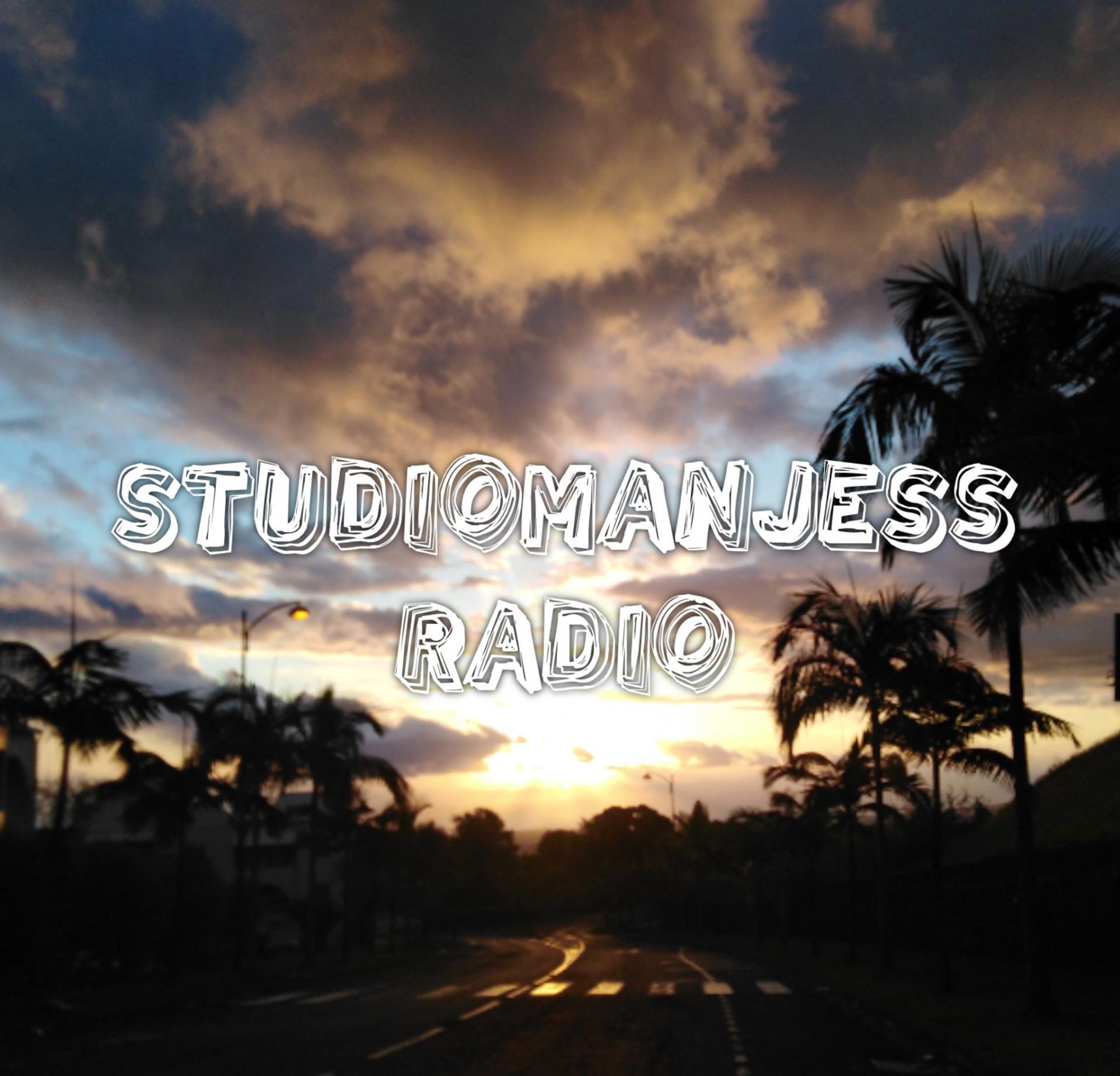 Studiomanjess radio
